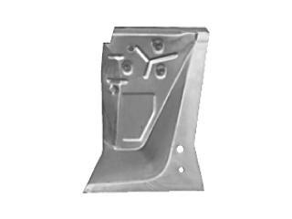 69-70 LH REAR FENDER APRON