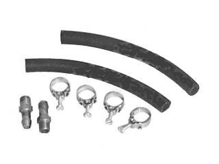 64-65 TRANSMISSION COOLER LINE KIT - 6 OR 8 CYLINDER