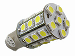 64-68 LED BACKUP LIGHT BULB - WHITE LIGHT - 1 BULB