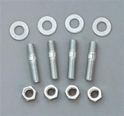 1-1/2 INCH CARB STUD KIT - 12 PCS