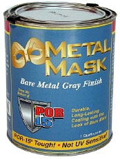 POR-15 METAL MASK - QUART
