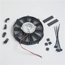 "10"" ELECTRIC FAN ASSEMBLY - 4.7 AMP - 2350 CFM"