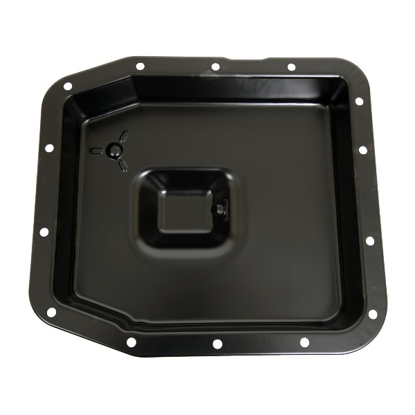 92-14 AOD TRANSMISSION PAN WITH DRAIN PLUG
