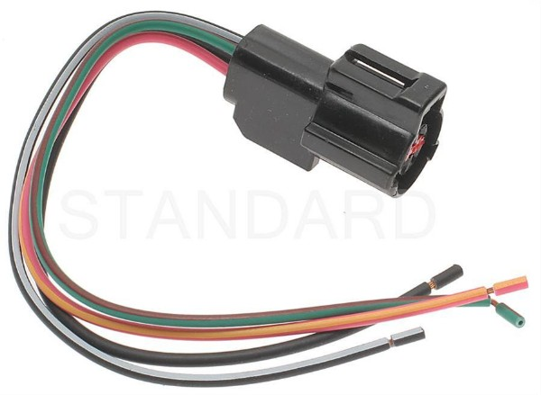 86-07 MALE OXYGEN SENSOR CONNECTOR PIGTAIL - 4 WIRE
