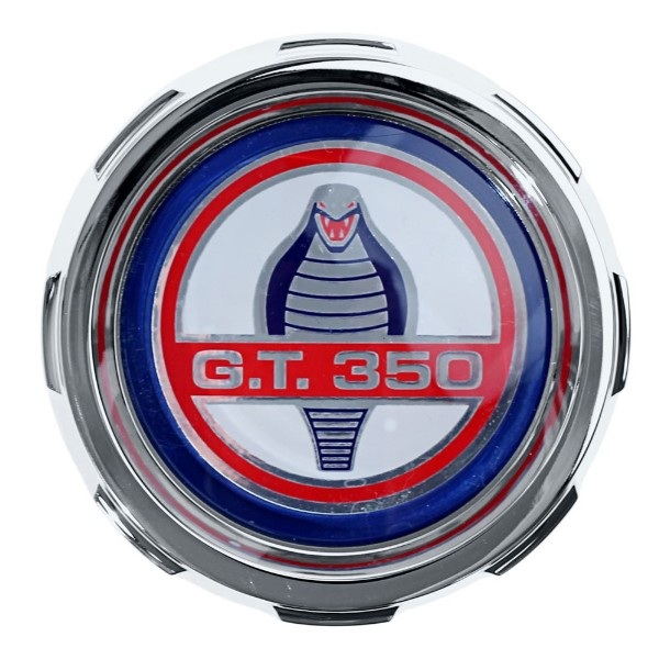 66 SHELBY GT350 GAS CAP