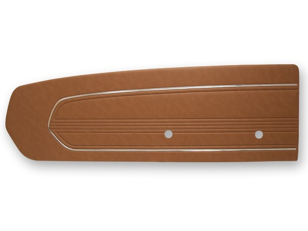 DOOR PANELS 67 STANDARD SADDLE - TMI