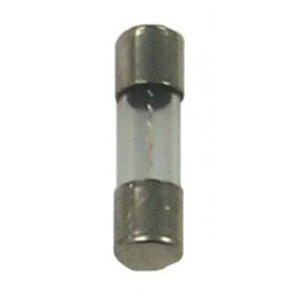 "1/4"" X 7/8"" - 32V 7.5 AMP GLASS TUBE FUSE"