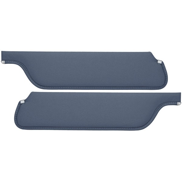 SUN VISORS 65 CONVERTIBLE MEDIUM BLUE - TMI