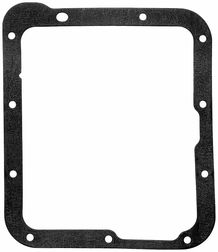 C4 TRANSMISSION OIL PAN GASKET - CORK