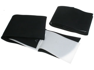 71-73 CONVERTIBLE TOP PADS
