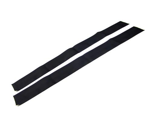 94-04 CONVERTIBLE TOP WEBBING PAD - BLACK