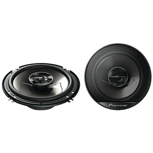 "6-1/2"" PIONEER 250W 2 WAY SPEAKERS - PAIR"
