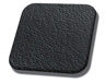 UPHOLSTERY 70 DELUXE FASTBACK FULL SET BLACK - TMI