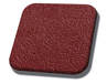 UPHOLSTERY 67 COUPE FULL SET BENCH DARK RED - TMI
