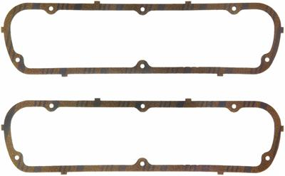 289-351W VALVE COVER GASKETS - CORK