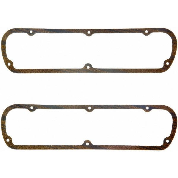 289-302 VALVE COVER GASKETS, NO TABS