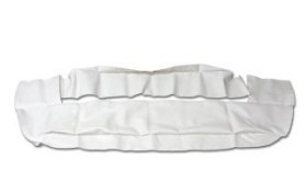 67-70 CONVERTIBLE WELL LINER - WHITE