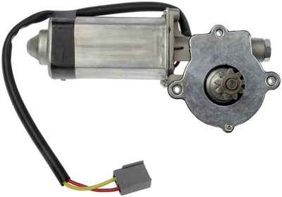 84-93 RH REAR QUARTER WINDOW MOTOR
