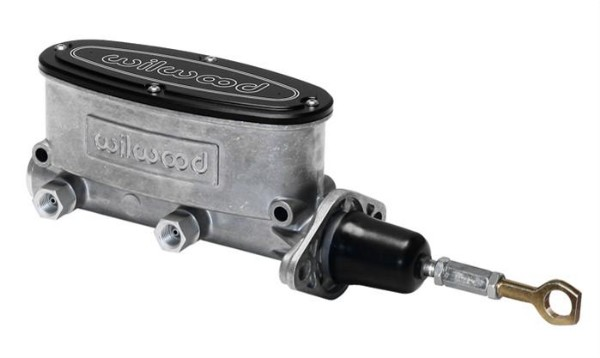 WILWOOD MASTER CYLINDER - 0.875 IN. BORE SIZE